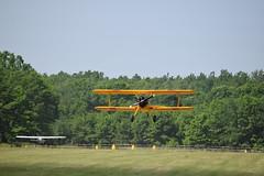 DSC_0318 (SkyPilot181) Tags: airplane aircraft airshow ojibwa d11
