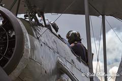 YEOVILTON-AIR-DAY-16-130 (Steven Reid - Reid Photographic) Tags: airshow aircraft fairey faireyswordfish fairy fleetairarm royalnavalairservice royalnavy swordfish torpedo torpedobomber yeovilairday yeovilton aviation plane