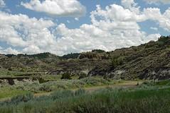 resized-P1060771 (griffinb291) Tags: montana badlands makshika