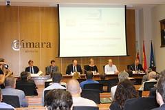 160707 Conclusions Mesas Sectoriales Forum Corredor Mediterraneo 5 (GVA Habitatge) Tags: salvador frum corredor cmera valenci comer mediterrni