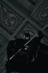 BATMAN : ARKHAM KNIGHT (JPIXXX PHOTOGAMING) Tags: batman videogame 1989 gotham rocksteady michaelkeaton screenshotting photogaming jpixxx batmanarkhamknight