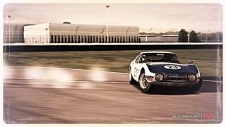 Toyota 2000 GT - 1969
