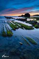 Sin rumbo (Romero Romerito) Tags: longexposure seascape water marina movement rocks largaexposicion