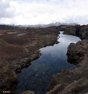 Þingvellir - Iceland