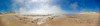 Ethereal Low tide Monday Blues. (s0ulsurfing) Tags: ocean sea summer england sky panorama cloud mist english beach nature water weather misty clouds composition skyscape island bay coast seaside sand scenery skies natural britain compton patterns wide shoreline may wideangle coastal shore isleofwight ethereal coastline british lowtide 12mm hanover isle cloudporn nube englishchannel wight meteorology nephology 6d lamanche westwight sigma1224 comptonbay 2013 beachculture s0ulsurfing