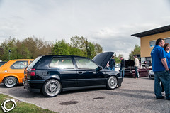 Worthersee Tour 29th May (icy247) Tags: vw seat porsche bb audi lamborghini bbs lambo worthersee rotiform 3sdm