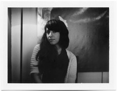 . (Gabriele Cappello) Tags: film polaroid model instant 103 fp3000b gabrielecappello elisaforcella