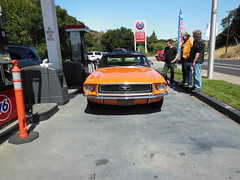 DSCN0104 (smj_crash) Tags: cars ford mustang camera:make=nikon exif:focal_length=45mm exif:iso_speed=125 exif:make=nikon exif:aperture=35 bernalgt bernalgt2013 camera:model=coolpixs9300 exif:model=coolpixs9300