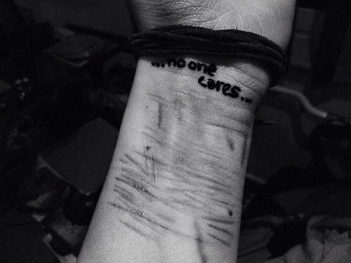 No One Cares.