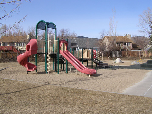 Photo - East Palo Park Improvements (Planning/Design)