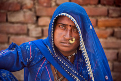 Ineffaceable (ayashok photography) Tags: portrait people india nikon market pushkar camels rajasthan rajastan cwc rajasthani camelfair rajastani nikkor24120mmvr rajastannomads ayashok nikond700 nikond300 chennaiweekendclickers ayashokphotography rangderajasthan ayp9764srp