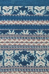 Indonesian Woven Fabric / Ikat, Savu Island (naonishimiya) Tags: art indonesia arts tribal tribes textiles handicrafts weaving sarong seni ikat kain sabu traditionalarts nusatenggara savu artculture sawu tenun kerajinantangan kerajinan pulausavu eastnusatenggara kaintenun traditionaltextiles