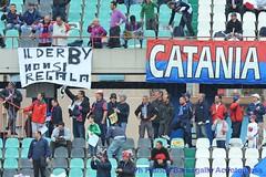 Catania-Palermo (calciocatania) Tags: sport palermo derby serie catania sicilia maran calcio stadio pitu andujar barrientos zamparini mazzoleni pulvirenti bellusci ilicic massiino sannnino