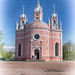 Chesme Church. Чесменская церковь