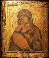 Muzeum Ikon (magro_kr) Tags: museum painting poland polska icon muzeum obraz ikona podlasie malarstwo suprasl supraśl