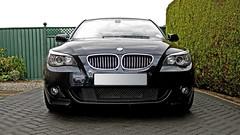 2007 BMW 530D M-Sport