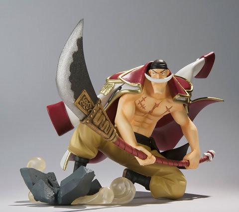 海賊王Episode of Characters 第三彈!