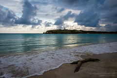 Playuela, Cabo Rojo [3220] (josefrancisco.salgado) Tags: ocean sea cloud lighthouse beach clouds faro mar sand nikon surf puertorico turquoise playa arena cielo nubes pr nikkor atlanticocean nube headland marcaribe caborojo promontory caribbeansea d4 ocano westindies ocanoatlntico turquesa promontorio greaterantilles playuela caborojolighthouse 2470mmf28g farodelosmorillosdecaborojo antillasmayores isladesanjuanbautista puntajagey 2013032313220
