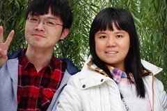 DSC03818 (Edward.Fan) Tags: life china trip travel school friends people student friend tour classmate live study xiamen