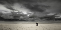 Ryde (richard carter...) Tags: storm beach clouds canon widescreen running isleofwight ryde 1635 eos5dmk2