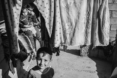 Erbils Children: Syrian Refugees in Urban Iraq (UNHCR) Tags: poverty family winter urban white black cold horizontal high war apartment flat box refugee brian united iraq freezing freeze blanket heat shelter nations erbil unhcr commissioner kurdistan flee refuge syrian displaced sokol irq kurdistanregionofiraq