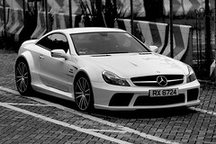 Mercedes - Benz, SL65, AMG, Black Series, Tsing Yi, Hong Kong (Daryl Chapman's - Automotive Photography) Tags: auto china road windows hk cars car photoshop canon photography hongkong eos mercedes benz drive is nice automobile driving power wheels engine fast automotive headlights gas ii german brakes 5d petrol autos grip rims f28 hkg fuel sar drivers amg sl65 horsepower topgear mkiii bhp smd tsingyi 70200l cs6 blackseries worldcars sundaymorningdrive darylchapman rx6724