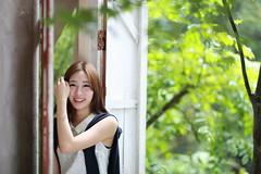 Riko0003 (greenjacket888) Tags: portrait beauty asian model riko    5dmk3 5d3