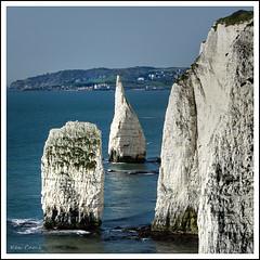 Old Harry Rocks 2 (Ken Came) Tags: ocean nikon dorset jurassiccoast oldharryrocks d7000