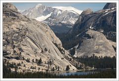 Mt Conness and Tenaya Lake from Olmsted Point (bfweasgg) Tags: nikon yosemitenationalpark tuolumnemeadows highway120 d600 olmstedpoint tiogaroad 80400mmvr
