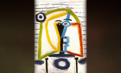 """Meninas, iconósfera de Diego Velazquez (1656), estudio de Francisco de Goya y Lucientes (1778), paráfrasis y versiones Pablo Picasso (1957). • <a style=""""font-size:0.8em;"""" href=""""http://www.flickr.com/photos/30735181@N00/8746868103/"""" target=""""_blank"""">View on Flickr</a>"""