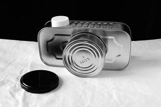 My Can On camera (mi lata en cámara) [Explored]