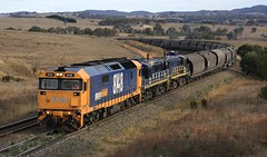 2013-05-07_1635-01-550 8148 48215 and 48214 on 3928 at Oolong (gunzel412) Tags: geotagged australia newsouthwales aus oolong gunning geo:lat=3478028000 geo:lon=14913888833
