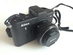 Photo of New camera!