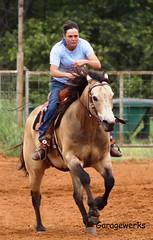 Meeker Memorial Day Barrel Race (Garagewerks) Tags: horse oklahoma sports girl sport race america cowboy all action barrels sony country barrel racing american rodeo cowgirl meeker athlete 70300mm tamron saddle countryliving barrelracing barrelrace f456 a65 jrrodeo roundupclub slta65v meekerroundupclub