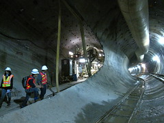 "tunneling at it's best. • <a style=""font-size:0.8em;"" href=""http://www.flickr.com/photos/68067036@N00/9034168895/"" target=""_blank"">View on Flickr</a>"