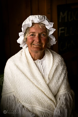 Omaru (GIL LEVY PHOTOGRAPHY) Tags: old newzealand portrait woman smiling grandmother otago oamaru 2012