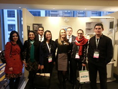 SCC 2013 with our Optometrist Students as our VIP guests! (SpecsaversAusNZ) Tags: australia nz specsavers