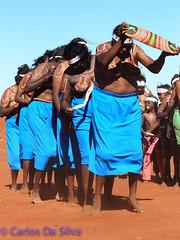 Australia-4 (TribalSmiles) Tags: tribes aboriginaldancing australianaboriginals