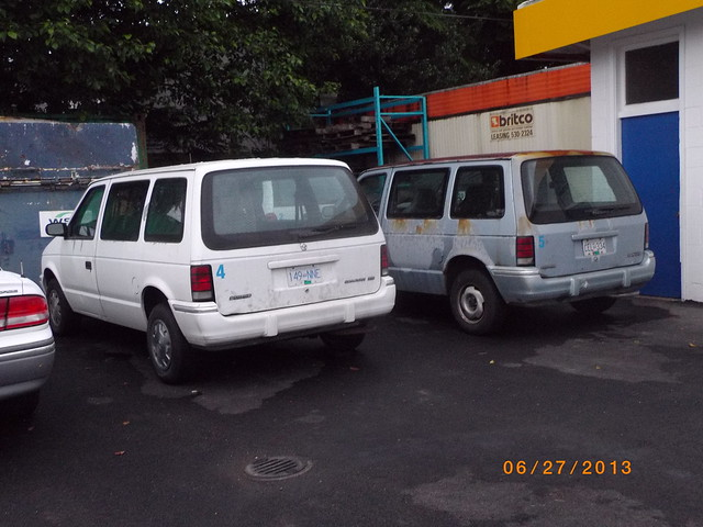 dodge caravan mapleridge 149nne cel334