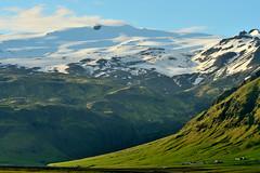 South Iceland (Mark A Jones (Andreas Jones Photography)) Tags: mountains iceland nikon glacier vatnajokull vatnajkull southiceland vatnajkullglacier vatnajkullnationalpark