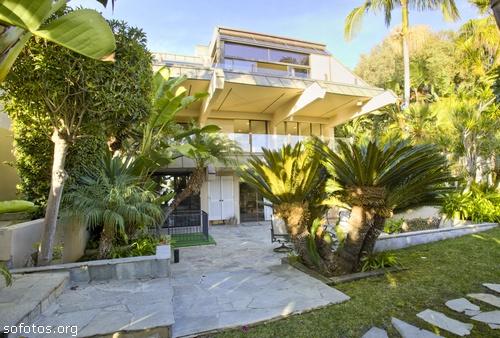 Paisagismo e jardinagem residencial