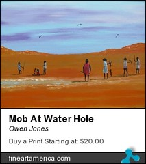 displayartwork.html 1 (owen jones art) Tags: adelaide aboriginal owenjones australianart printsofart
