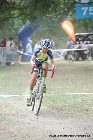 Nieuwelingen & juniors Kessel (411)
