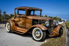 Leander, Texas Car Show