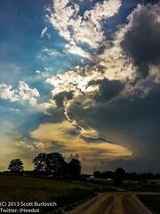 Storm Approach