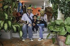 Tuk Tuk Halloween 2013 (Keith Kelly) Tags: city costumes halloween kids children fun costume asia cambodia seasia southeastasia trickortreat capital samhain phnompenh kh aroundtown fancydress kampuchea tuktukhalloween