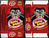 "Wrigley's Hubba Bubba - bubble gum - fun-size Halloween gum box - Dracula - 2013 • <a style=""font-size:0.8em;"" href=""http://www.flickr.com/photos/34428338@N00/10599253784/"" target=""_blank"">View on Flickr</a>"