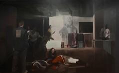 Rebelión (El Gran Estudio) 2012