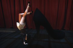 Rack Poses 4 (Spirit Eleonara) Tags: life light shadow shoes blogger blogs rack sexiest second poses fashon