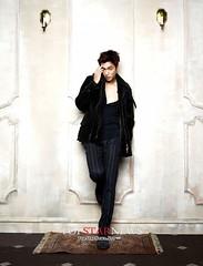 Lee Min Ho, เผยภาพหนุ่มลีมินโฮถ่ายแบบให้กับนิตยสาร Esquire